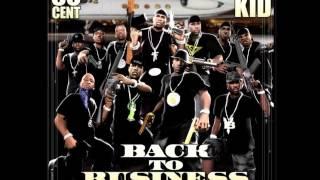 50 Cent - Emotional (G-Unit Radio 14)