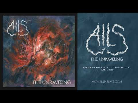 Ails - The Echoes Waned