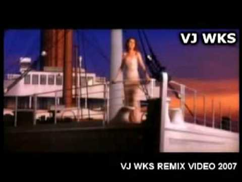 Celine Dion Titanic –  remix