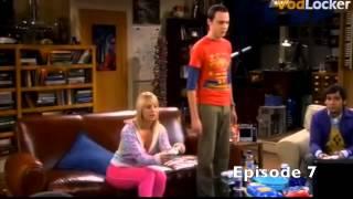 Video The Big Bang Theory  Funniest Moments of Season 1 MP3, 3GP, MP4, WEBM, AVI, FLV April 2019