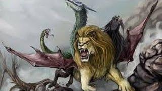 12 Makhluk mitologi gabungan yang paling hebat