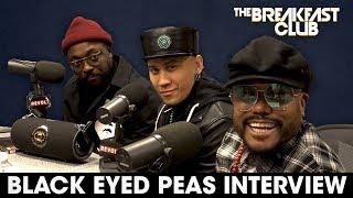 "Video Black Eyed Peas On Saying ""F"" The System, New Music + More MP3, 3GP, MP4, WEBM, AVI, FLV Juli 2018"