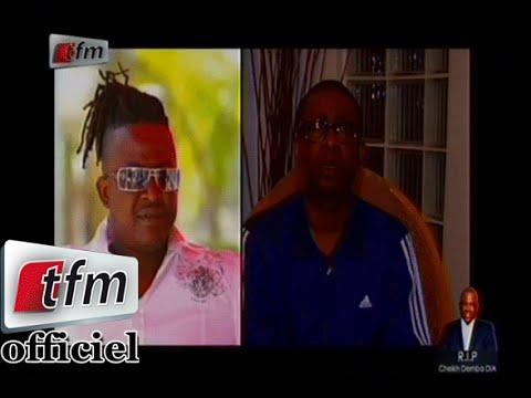 R.I.P Cheikh Demba Dia - Témoignage des artistes Sénégalais