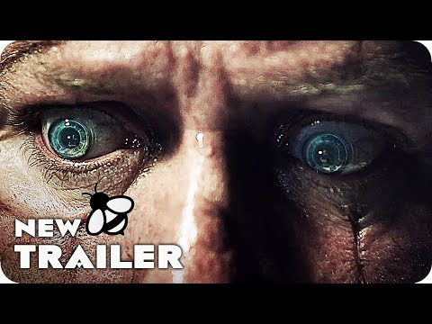 Blue World Order Trailer (2018) Sci-Fi Movie