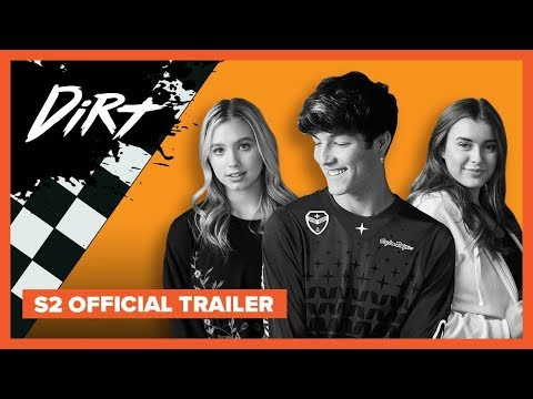 DIRT | Season 2 | Official Trailer