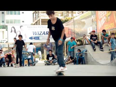 Game Of SKATE - Vídeo Oficial - 23/2/2013