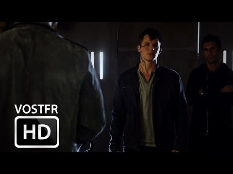 Star-Crossed 1.09 (Preview)