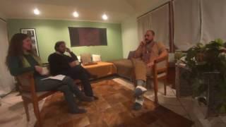 Rumi Manto - El Trabajo Terapéutico con Ayahuasca