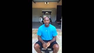 Michael Jordan – ALS Ice Bucket Challenge