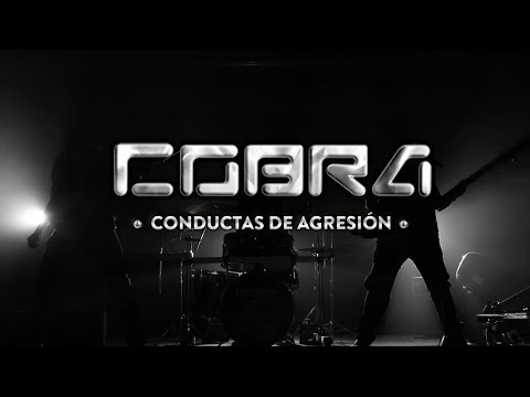 "COBRA - ""Conductas de agresión"""