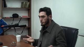 Pyetje Përgjigje me Hoxhë Bedri Lika (Seminari Njihe Fenë Tënde Tetovë 2014)