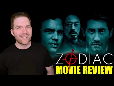 Zodiac – My Favorite Movies