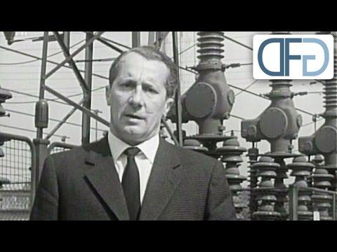 Deutsch ist die Saar - Was nun? Ein Film von 1959 über  ...