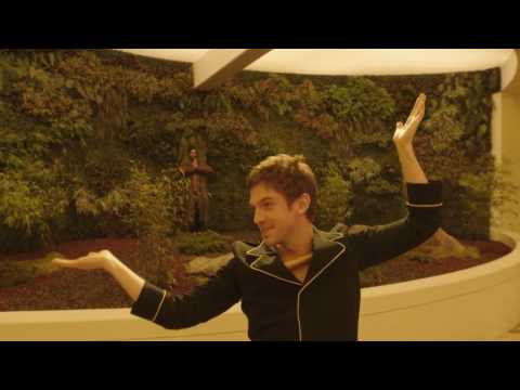 Legion FX: Dan Stevens 1x01 Scene   David Dream   Dance Serge Gainsbourg