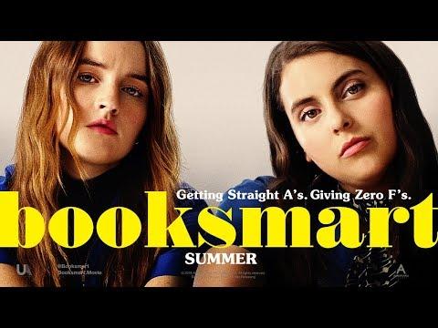 BOOKSMART   Official Restricted Trailer