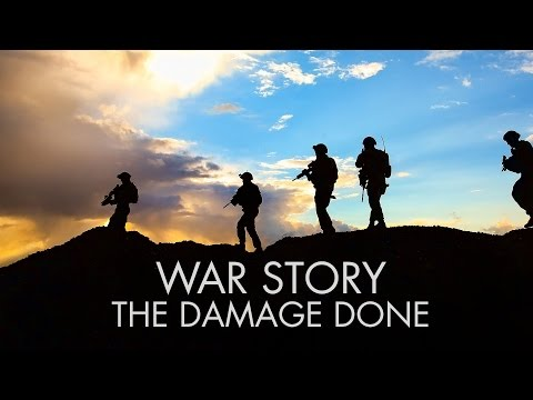 War Story V, The Damage Done - Trailer