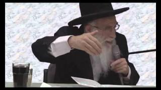 הרב יהודה יוספי – פרשת שלח לך
