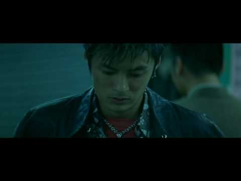 Mafia execution in Hongkong (Infernal affairs II)