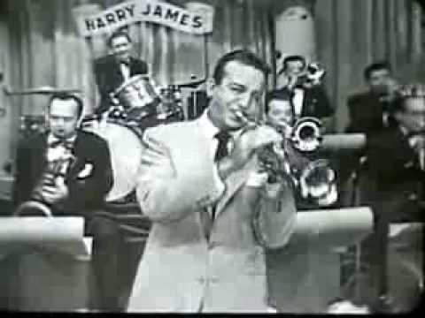 Harry James & Helen Forrest – I've Heard That Song Before