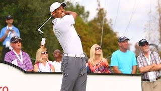 Tiger Woods In Pro-am At The Hero World Challenge