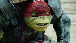 Teenage Mutant Ninja Turtles 2 | official international TV spot (2016) by Movie Maniacs