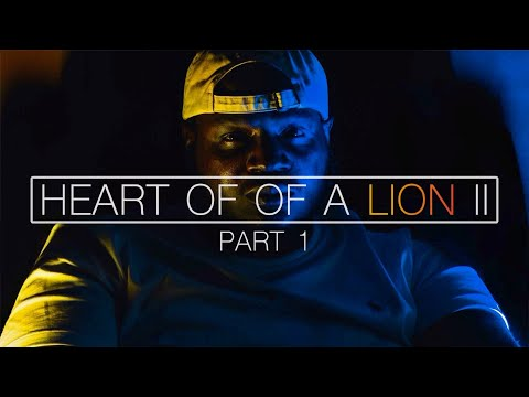 """TrendSetta Shady """"The Making of Heart of a Lion 2"""""""