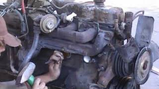 7. How To Replace Freeze Plugs
