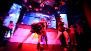 Ervin Gonxhi&Andy Gramm @ MUMJA CLUB [13/12/2013]