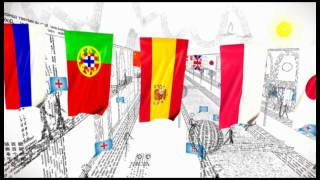 iSayHello Portuguese  - Polish YouTube video