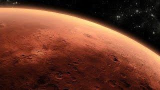 Spacex - Mars