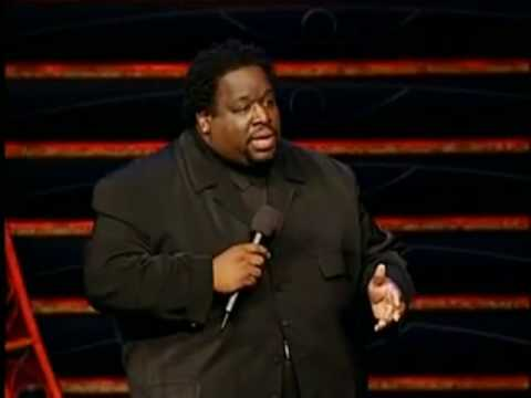 Just For Laughs - Bruce Bruce