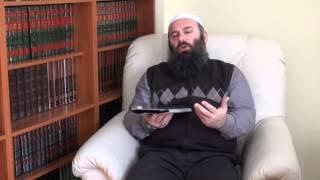 Personi i cili e falë Sabahun gjithmonë pas lindjes së diellit - Hoxhë Bekir Halimi