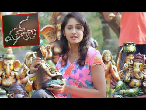 Mounam || Music Video || By Nani Malloju