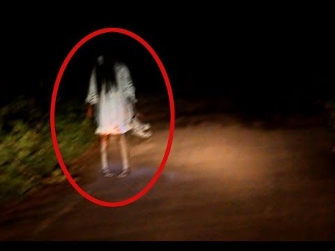 i 10 avvistamenti paranormali più terrificanti del 2016!