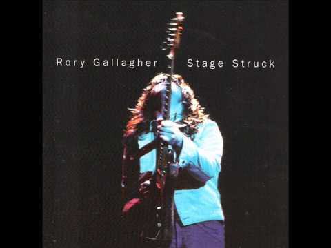 Rory Gallagher (live) -