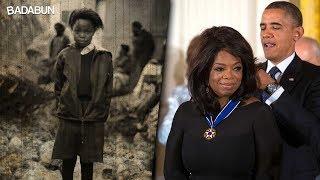 Fue violada a los 9, y hoy es la mujer más poderosa del mundo