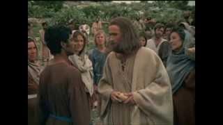 The Film based on Luke's Gospel: JESUS Virgin Birth, Death, Resurrection, and Ascension. FEAR NOT! CALL JESUS! (Romans...