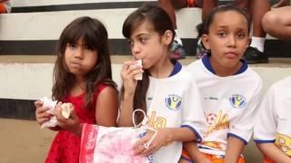 Bola Bacana Ribeirão – Lançamento 2015