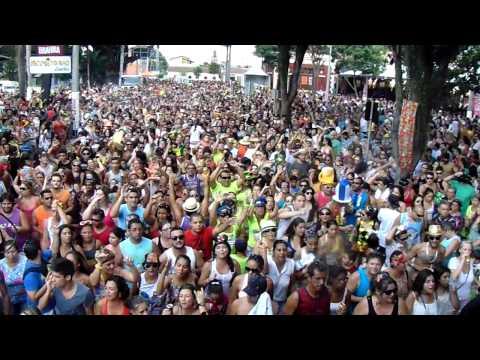 Bloco do Barbosa em Tremembé 2015 - O Maior Carnaval do Vale