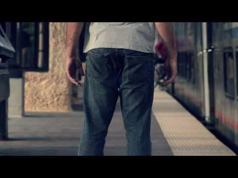 Levi's commercial spot