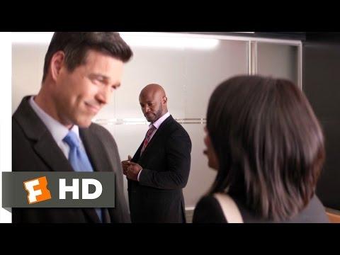 The Best Man Holiday (1/10) Movie CLIP - Jordan's New Boyfriend (2013) HD