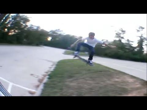 The Woodlands Texas Skateboarding