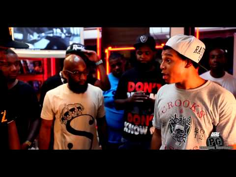 proving - SMACK/ URL The leaders of MC Battle Culture do it again with another Proving Grounds event. This battle is between newcomers Johnie Alcatraz from New Jersey ...