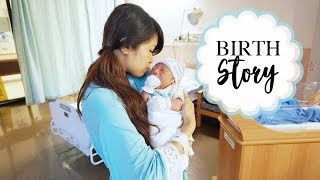 Watch Part 2 of my postpartum story: https://youtu.be/499O9K_nRysHey guys, long time no see! I'm back from my hiatus and will start uploading content on a weekly basis again. :) Please give a thumbs up for my little guest in this video. ^_^ Today I'm finally going to share Logan's (aka Jellybean) birth story with you. My apologies for taking so long but I hope you understand how I felt. Every birthing experience is different and I have so much respect for those who go through it! Labor and delivery is not easy but in the end, it is so rewarding. :)After delivery, adjusting to life as a mom was very overwhelming-- more so than I ever imagined. I had some serious complications after which I did not address in this video. I'll update you on that in the next postpartum video. Thank you for tuning in! See you next week!Connect with me:˙·٠•●●•٠·˙ ♥˙·٠•●●•٠·˙ ♥˙·٠•●●•٠·˙ ♥˙·٠•●●•٠·˙ ♥˙·٠•●●•٠·˙ ♥ Blog: http://www.justBebexo.com♥ Instagram: @neebebe♥ Twitter: http://twitter.com/justBebexo♥ Facebook: http://facebook.com/justBebexo♥ Google+: http://google.com/+Bebexo˙·٠•●●•٠·˙ ♥˙·٠•●●•٠·˙ ♥˙·٠•●●•٠·˙ ♥˙·٠•●●•٠·˙ ♥˙·٠•●●•٠·˙♥ Email for business and collaboration inquiries:Nee@justbebexo.com