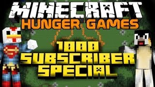 1,000 Subscriber Special! PvP Day Out&World Downloads for Subscribers!