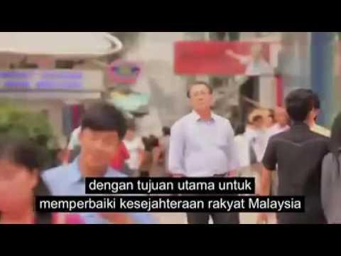 MALAYSIAN CORRUPT OFFICIALS.??
