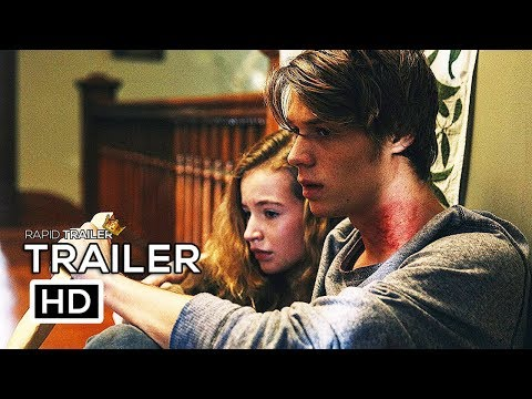 FAMILY BLOOD Official Trailer (2018) Horror Movie HD