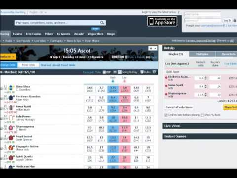 Bet72 Royal Ascot Day One Preview