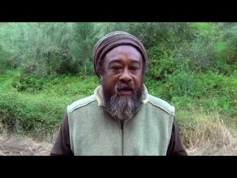 Mooji Video: Life is a Divine Adventure