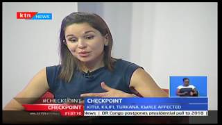 CheckPoint: Finding Out How secure the country is in terms of food security 16/10/2016